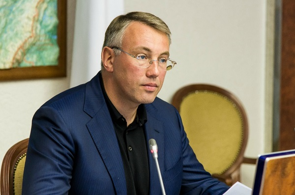 Противники присутствия РФ вАрктике эксплуатируют тему безопасности— Рогозин