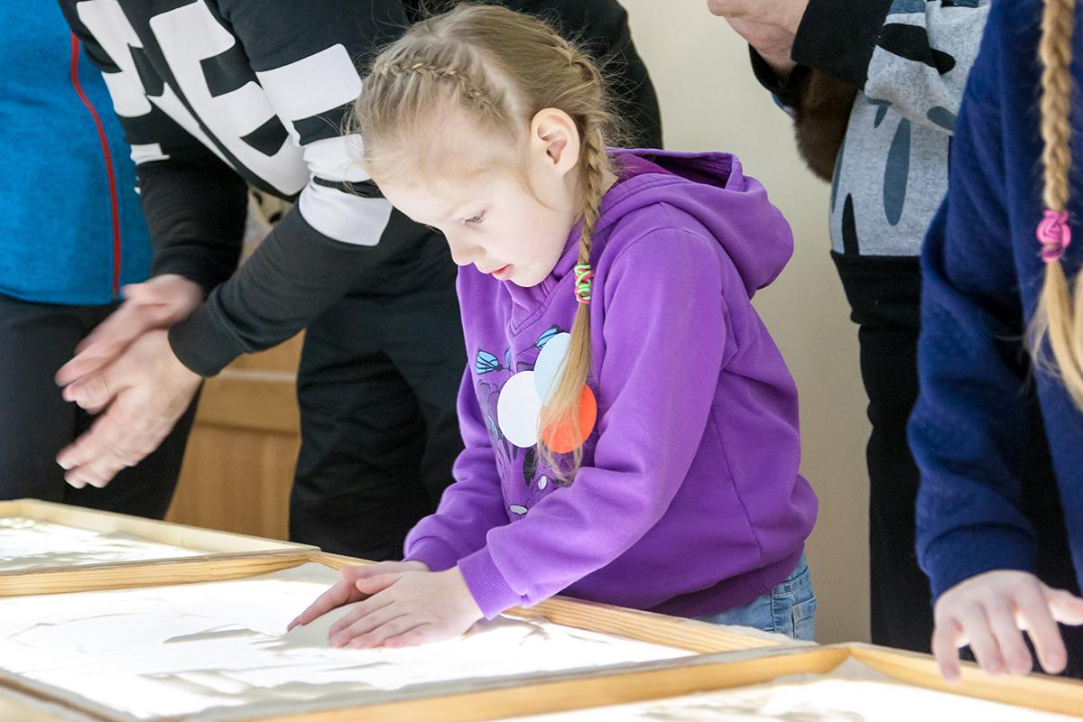 В Ненецком округе объявлен конкурс волонтерских проектов среди молодежи