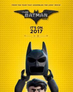Лего Фильм: Бэтмен - 3D