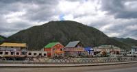 Горный Алтай, Мультинские озёра, Патмос