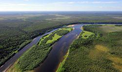 reka Pechora